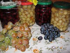 Gadgets, Pickles, Beans, Canning, Vegetables, Fruit, Food, Diy, Bricolage