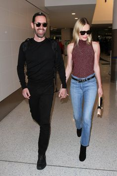 Pin for Later: Turtlenecks Have Never Looked Sexier —and These Outfits Are Proof Kate Bosworth
