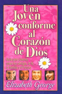 Una Joven Conforme Al Corazon De Dios www.libreriafdav.com