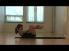 Weight Loss Yoga part 4 of 4 Stretch & Body Reset