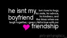 i love my guy friend quotes | Friendship Quotes Pictures, Images - Page 17