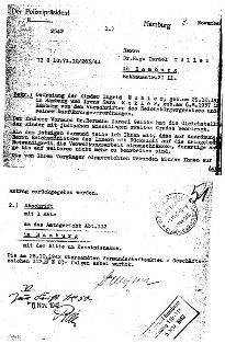 The Reich Citizenship Law http://www.HolocaustResearchProject.org