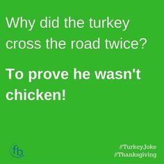 #Thanksgiving #Gratitude #Joke #Humor #Funny