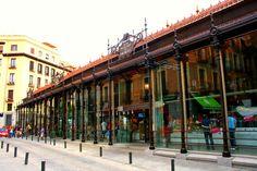 Recetas Caseras Fáciles MG: Mercado de San Miguel Madrid Tours, Madrid Travel, Mercado San Anton, Visit Madrid, City Break, Asia, United States, Street View, Europe