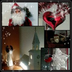 Joulutunnelmaa Kotitaloon