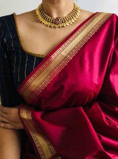 Cotton Saree Designs, Half Saree Designs, Fancy Blouse Designs, Saree Blouse Designs, Trendy Sarees, Stylish Sarees, Banarsi Saree, Lehenga, Silk Sarees