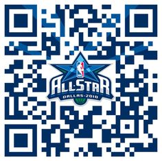 The NBA… Taking a Shot with QR Codes « Blog – The Ace Group – New York