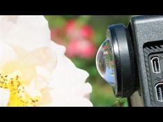 DIY GOPRO MACRO LENS (+HD Test Footage) - YouTube