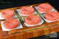 Ensinamos a fazer o hambúrguer caseiro como nas melhores hamburguerias. Desvendamos todos os segredos e criamos o passo-a-passo c/ fotos - tutorial completo
