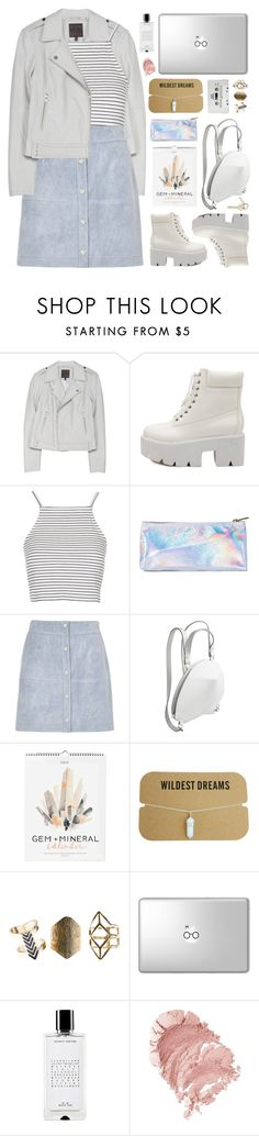 """TA-KU DOWN FOR YOU FEAT. ALINA BARAZ [T宇宙¥ REMIX]"" by yen-and-len ❤ liked on Polyvore featuring Joie, Dr. Martens, Topshop, River Island, CASSETTE, Wet Seal and Agonist"