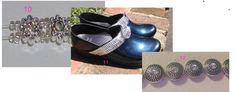 DANSKO CLOGS with Embellishment  You Pick Size Color by GlittyCity, $120.00