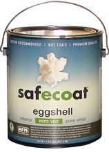 Safecoat Eggshell Zero VOC
