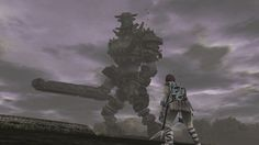 The quest for Shadow of the Colossus′ last big secret