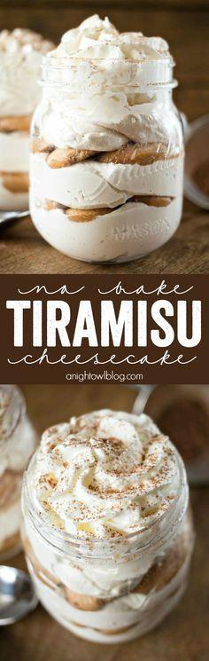 No Bake Tiramisu Che | twitter.com/SashaLikon | Sasha Likon | Flickr