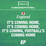 Test Coming Home, Periodic Table, Campaign, Things To Come, Football, Periotic Table, Futbol, American Football, Soccer
