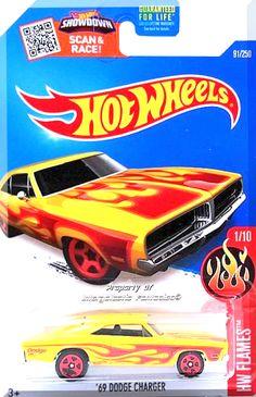 Hot Wheels 2017 muscle Mania 68 am camino rojo