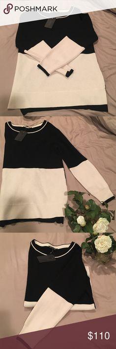 "Rag & Bone Sweater NWT RAG & BONE SWEATER. 100% wool and comfortable fitting. Length is 28"" and width is 21"" rag & bone Sweaters Crew & Scoop Necks"
