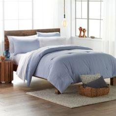 SONOMA Goods for Life Stripe Comforter Set