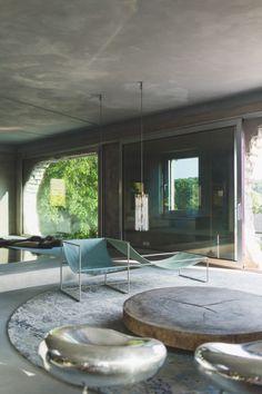 Modern Einrichtung   Modern Sessel Design   Ideen zum Einrichten   Inspirationen. wohn-designtrend.de/