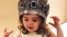 Pia Wurtzbach's Niece Is a Future Miss Universe and We Have Proof Miss Universe 2015, Crown, Culture, Fashion, Moda, Corona, Fashion Styles, Fashion Illustrations, Crowns