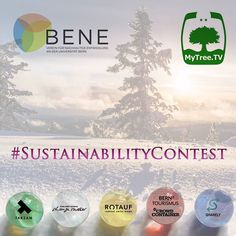 #SustainabilityContest  Enter now to win 1 of 8 prizes worth up to 438 swiss francs for a jacket from our main-sponsor @rotauf_radikalswissmade and many other sustainablegift coupons!  New Participation-Rules for the sustainability contest:  Mention two people who are in your opinion trying to be sustainable.  Following the sponsors and re-posting the image with the hashtag #SustainabilityContest will increase your chance to win.  @rotauf_radikalswissmade  @changemaker  @sharely.ch…