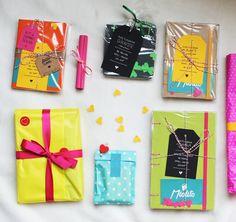 caderno | Matizablog
