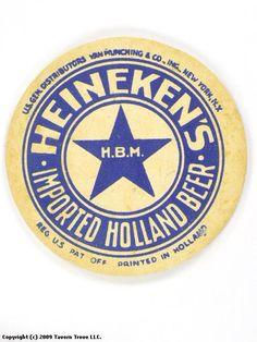 Heineken, Netherlands