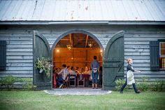 Garden & Gun was proud to participate in this year's Lowcountry Field Feast Camping World Locations, Johns Island, Barn Living, Space Architecture, Low Country, Camping Equipment, Garden Inspiration, Dream Big, Photo Credit