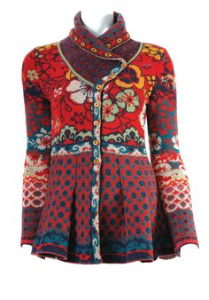 Ivko Serbian knits