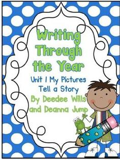 Writers Workshop is a wonderful way to incorporate all of the ELA standards while introducing your students to the love of writing. This best practice  unit  was created by two kindergarten teachers with over 20 years of classroom experience. Classroom tested and student approved.