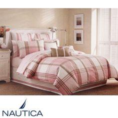 Nautica Clear Lake Comforter Set | Overstock.com