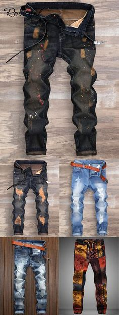 Splatter Paint Ripped Nine Minutes of Jeans homme Jeans Minutes Paint Ripped Splatter - cakerecipespins. Jeans Und Converse, Jeans Und Sneakers, Jeans Shoes, Men's Jeans, Mode Outfits, Casual Outfits, Men Casual, Fashion Outfits, Casual Shoes