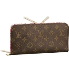 Louis Vuitton Store Monogram Canvas Insolite Wallet Leopard I love it so much! Ready for the matching wallet hunn! Louis Vuitton Online, Louis Vuitton Store, Louis Vuitton Wallet, Louis Vuitton Handbags, Louis Vuitton Monogram, Fashion Bags, Fashion Accessories, Cheap Fashion, Fashion Wear