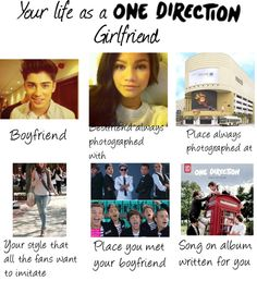 """""""my one direction life"""" by ttylzaynab ❤ liked on Polyvore"""