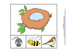Parejas lógicas Preschool Activity Books, Preschool Writing, Preschool Science, Craft Activities For Kids, English Activities, Nursery Worksheets, Homeschool Worksheets, Printable Preschool Worksheets, Worksheets For Kids