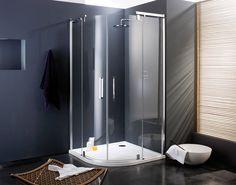 Huppe B.V. (product) - HÜPPE Refresh pure:hoogste transparantie en helder design - PhotoID #110667