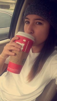 I've Loved And I've Lost — Starbucks asf.