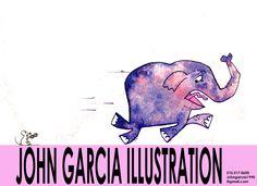 Calcium octopus John Garcia, Octopus, Illustration, Accessories, Art, Art Background, Kunst, Illustrations, Calamari