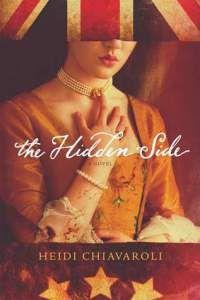 The Hidden Side by Heidi Chiavaroli