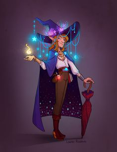 My latest Taako!