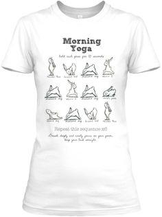 Morning Yoga 4