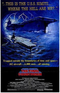 The Final Countdown (1980).