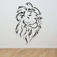Lion tattoo design on Pinterest | Lion tattoo Lion forearm tattoos ...