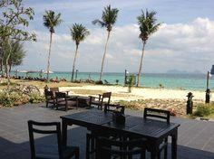 Thanya resort, Koh Ngai