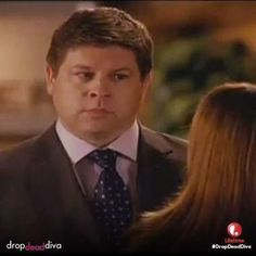Drop Dead Diva: Owen warming up to Jane?