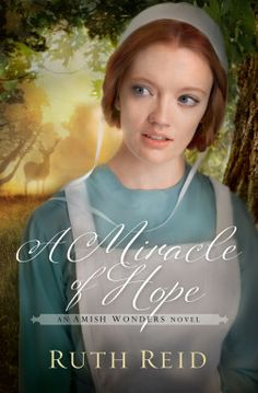 A Miracle of Hope by Ruth Reid~~A Litfuse Publicity Group Book Review, Blog Tour and A Kindle Fire HDX Giveaway