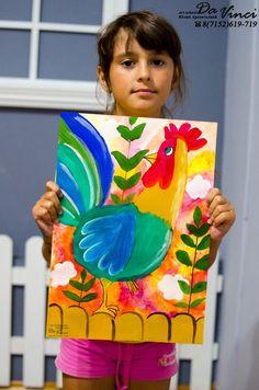 Drawing Lessons, Art Lessons, Abc For Kids, Kids Art Class, Farm Art, School Art Projects, Art N Craft, Online Painting, Art Lesson Plans