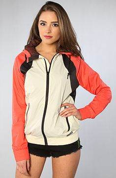 The Society Jacket in Berry by Burton
