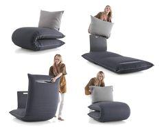 Chama Chair Lago Design by Mijin Park
