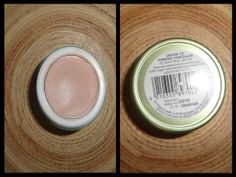 Concealer Bio (Paraben and Silicon Free) http://www.prettybeautyblog.com/2013/12/14/correttore-alverde/